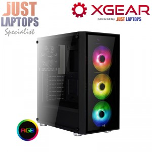 GAMING PC I7-8700 16GB DDR4-2666 RGB Memory 480GB SSD GTX1070TI 8GB Liquid Cool