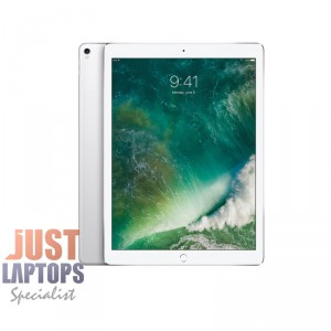 Apple iPad Pro 12.9 inch (2017) 64GB WiFi - Silver