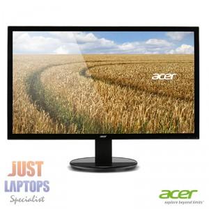 21.5 inch Acer K222HQL 1920x1080 LED FHD Monitor