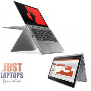 Lenovo ThinkPad L380 Yoga I7-8550U Quad Core 16GB 512GB PICE SSD FHD IPS Pen Pro