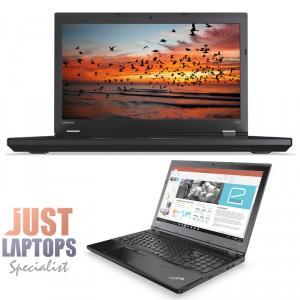 Lenovo ThinkPad L570 15.6 Inch FHD IPS I5-7200U 8GB DDR4 Ram 256GB NVMe SSD