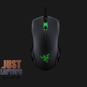 Razer Lancehead Tournament Edition Ambidextrous Gaming Mouse - Gunmetal Edition