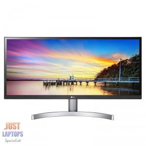"LG 29WK600-W 29"" UltraWide 21:9 Full HD IPS Monitor, 2560x1080, HDR10"