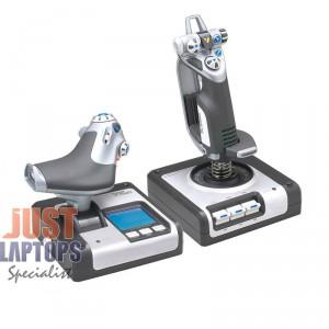 LOGITECH (PreviousSaitek) X52 Flight Control - Joystick & Throttle 2Yrs Warranty