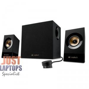 Logitech Z533 Multimedia Speakers 120-watts Peak