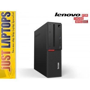 Lenovo Thinkcentre M900 i5-6600 3.3Ghz 8GB RAM 128GB SSD SFF PC Windows 10 Pro