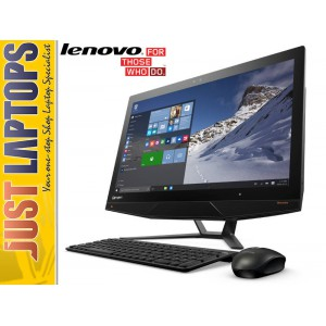 """Lenovo Thinkcentre M900z 23.8"""" i5-6600 3.3Ghz 4GB 1TB Touchscreen All-In-One Des"""