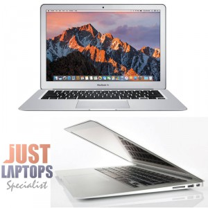 Apple Macbook Air 13 (Mid 2013) I5-4250U (Upto 2.6Ghz) 4GB Ram 128GB SSD  OSX 10
