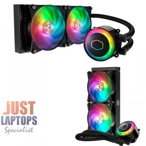 Cooler Master MasterLiquid ML240R Full RGB Liquid Cooler