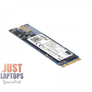 Crucial MX300 275GB M.2 2280 SSD, 530MB/s reading 500MB/s Writing 3Yrs Warranty