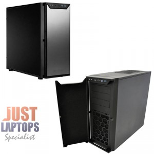 Antec P280 Performance One Series No Window - Ultra Silent Case