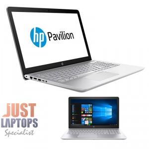 HP Pavilion 15-CD001AU 15.6 Inch Kabylake I5-7200U 8GB Ram 1TB HDD GT940MX 2GB