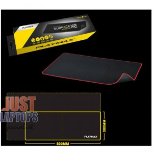 Playmaxx Surface X2 Gaming Mouse Pad (Extra Large)
