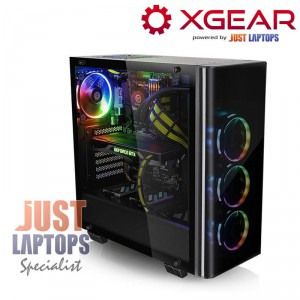 GAMING PC I5-8400 6-CORE/6-THREAD UPTO 4.0GHZ 8G 120G SSD+1TB GTX1050TI 4G WIFI