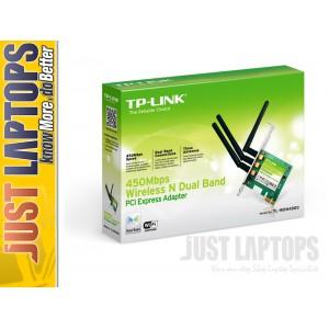 N900 Wireless Dual Band PCI Express Adapter TL-WDN