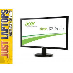 Acer K222HQL 21.5 Inch 1920x1080 LED FHD Monitor