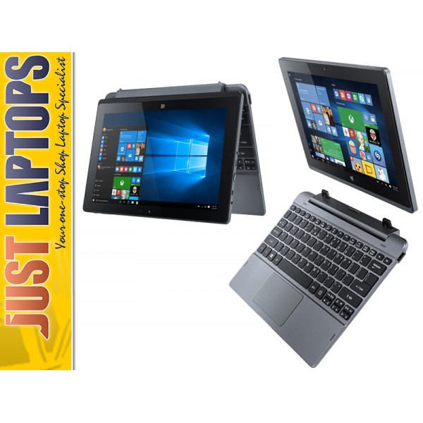 Acer Aspire One S1002 195X Protable Hybrid Laptop With WIN