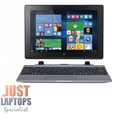 Acer Aspire One S1002-195X Protable Hybrid Laptop With WIN 10 - Best For Student