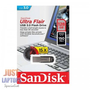 SanDisk USB 3.0 Ultra Flair 128GB