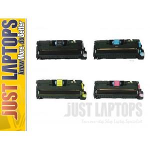 Ink Cartridges Compatible Toner HP C9700 BK/C/Y/M