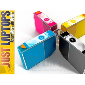 Ink Cartridges Inkjet BCi3E for Brother Printer