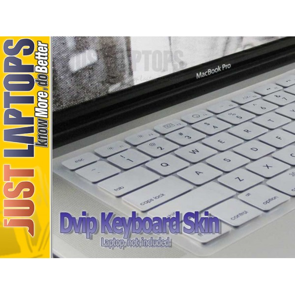 Silicone Keyboard Protector -- laptops 16
