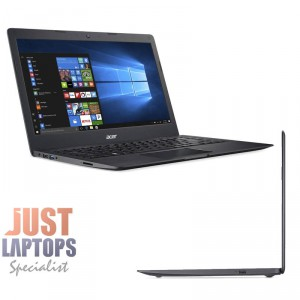 Acer Aspire Swift SF114 Student Notebook Upto 2.48Ghz Dual Core 4GB 32GB WIN 10