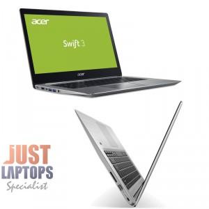 Acer SWIFT SF314 GAMING ULTRABOOK I5-7200U 8GB DDR4 NVIDIA MX150-2GB GDDR5