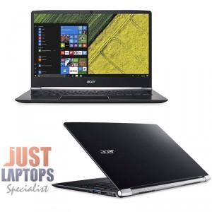Acer Swift 5 - 14 inch FHD IPS  Intel Core i5-7200U 8GB RAM 256GB SSD Backlit