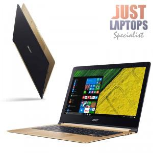 "Acer SWIFT SF713-51-M5PZ 13.3""  I7-7Y75 8GB 512GB SSD W10Pro Only 9.98mm 1.1kg"