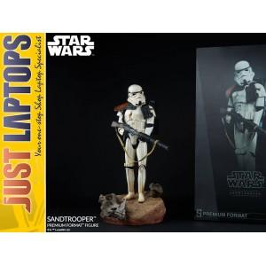 Sideshow Star Wars Sandtrooper Premium Format Figure