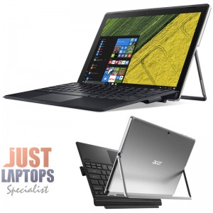Acer Switch 3 2-in-1 Laptop Intel CPU 4G 64GB Touch Screen