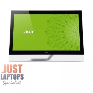 """Acer T232HL23"""" Multi-Touch Full HD 1920x1080 IPS Monitor 300Nits"""
