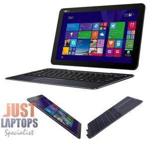 Asus Transformer Book T300 CHI 12.5Inch Intel M-5Y71 4GB 128GB Hybrid Tablet