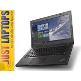 Lenovo ThinkPad T460s Core I7-6600U FHD IPS 8GB DDR4 256SSD WIN10 Pro 4G LTE