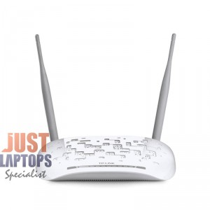 TP-LINK 9970 300MBps Modem Router For NZ ADSL/VDSL