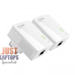 TP-link Powerline Adapter TL-PA411KIT AV500 Nano Powerline Adapter Kit