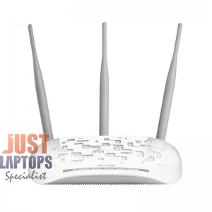 TP-LINK TL-WA901ND Wireless 11N 300Mbps Router