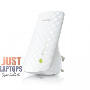 TP-Link RE200, Dual Band AC750 Wireless Range Extender 802.11ac
