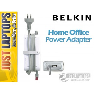 Belkin AC Home/Office Power Adapter for Laptops