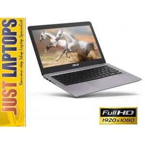 ASUS Zenbook UX310 Skylake 6th Gen Core i7-6500U 8GB 256GB SSD FHD GT940MX 2GB