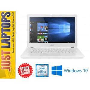 "Acer Aspire V3-372-587T 13.3""FHD Intel i5-6200U 4GB 256GB SSD Win10"