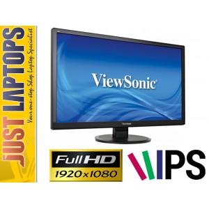 "Viewsonic 28"" FHD IPS Monitor 1920x1080 w/Speakers"