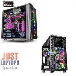 Thermaltake View 31 Tempered Glass RGB Edition Mid