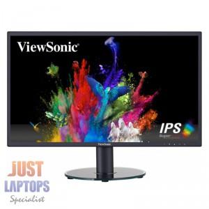 ViewSonic VA2419-SH Full HD 1920x1080 IPS Monitor
