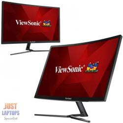 "ViewSonic VX2458-C-MHD 24"" 144Hz Curved FreeSync Gaming Monitor"