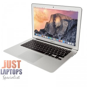 Apple Macbook Air 13 (Mid 2015) I5-5250U (Upto 2.7Ghz) 4GB Ram 256GB SSD  OSX 10