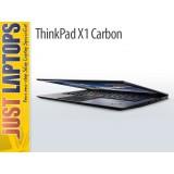 Lenovo ThinkPad X1 Carbon Gen4 I7-6500U 8GB 256SSD WQHD 2560x1440 4G LTE