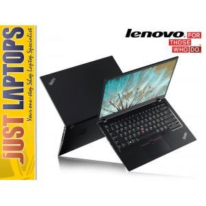 "Lenovo ThinkPad X1 Carbon 4G/LTE 14"" FHD i5-7300U 8GB 256GB SSD Win10Pro"