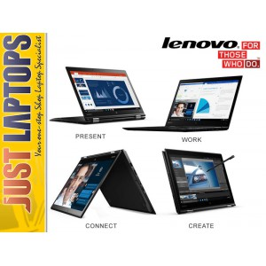 "Lenovo ThinkPad X1 Yoga 14"" WQHD Touch Intel Core i7-6500U 8GB Ram 256GB SSD"